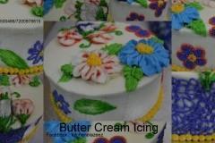 Buttercream workshop for Ladies