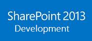 Microsoft SharePoint 2013 Development