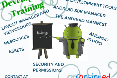 Android Development Course with 100% job Guarantee
