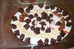 Chocolate Making Classes