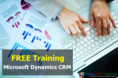 Microsoft Dynamics CRM Introduction Course
