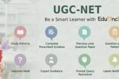 UGC NET ONLINE COACHING