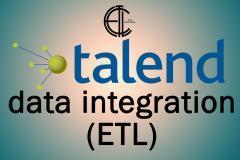 Talend Data Integration (ETL)