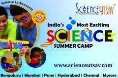 ScienceUtsav Science Fun learning activity class