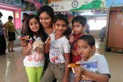 Unique science summer camp for kids by scienceutsav