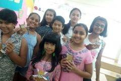 ScienceUtsav science summer camp for kids aged 5-14 yrs old
