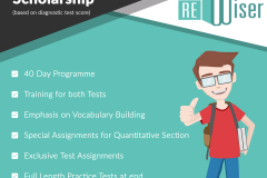 SAT & ACT Preparation Program