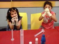 Science Fun Activity class at wadala