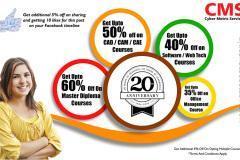 CCNA, MCITP, RHCE Networking Training in Bangalore @ Up To 60% Off at RT Nagar, Basaveshwara Nagar branches