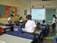 Math Olympiad+CBSE/ICSE Integrated Module for Class IV-VII