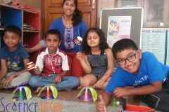 After School Science And Robotics Activities for Kids in Bangalore