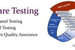 Software Testing Diploma (TestXpert)