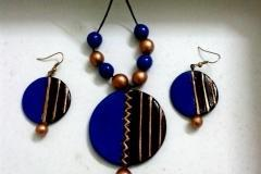 Terracotta Jewellery Making Class in Bangalore