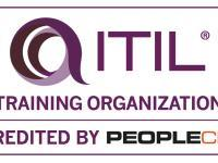 ITIL Foundation Training & Certification in Bangalore @ eQSystems