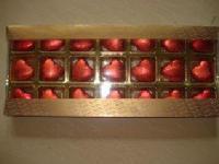 Designer Handcrafted Chocolate making workshop