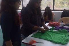 3 Month Short Course in Fashion Design