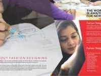 Professional Certification in Fashion Designing Courses - 1Yr
