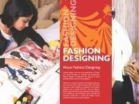 Professional Certification in Fashion Designing - 2 yrs