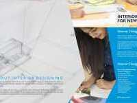 Professional Certification in Interior Designing - 3 yrs