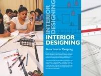 Professional certification in Interior Desiging - 2 years