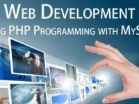 Web Development- PHP with HTML/CSS