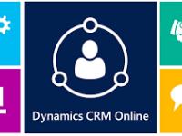MS CRM Dynamics 365 Online - Customization & Configuration