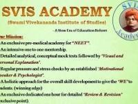 SVIS academy