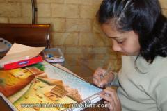 Home Tuition, Home Tutor, Home Classes in Drawing, Painting, Clay Modeling, Art & Crafts