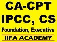 CA-CPT Coaching in Noida