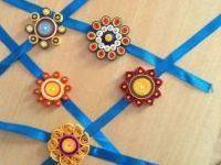 Summer crafts camp for children 9-14 yrs