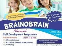 Brainobrain Abacus Class