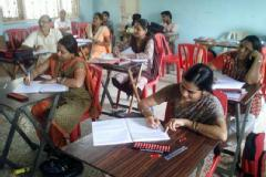 Teacher Training of Abacus & Vedic Maths