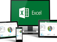 Data Computation & Analysis using MS-Excel (Office 365)