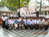 Medical Representative Training