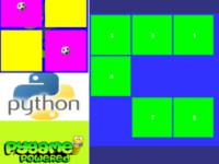 Python Gaming