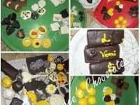 One day Chocolate Making Classes