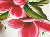 FABRIC PAINTING CLASSES