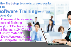 Datawarehousing Informatica Training Institute in Bangalore