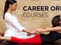 Thai Massage Course