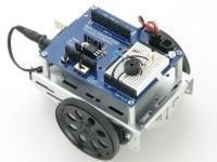 Embedded C with Robotics