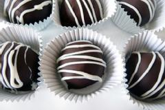 Liquor Chocolates &  Truffle Making