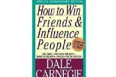 How to Influence people and make good friends