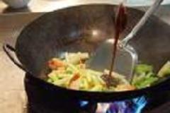 Workshop On Thai Cuisine