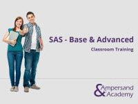SAS - Basic and Advanced