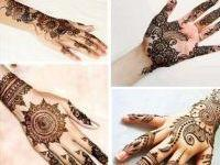Mehendi Class on Weekends