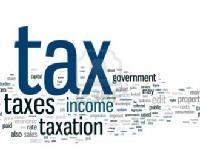 INCOME TAX, TDS, VAT, SERVICE TAX Expert knowledge