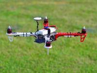 Drone Workshop(Quad copter)