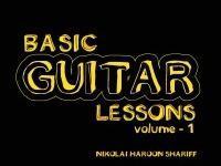 Guitar - Beginner