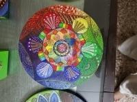 Mandala Art and Zentangle art Classes