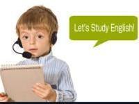 Nursery-KG English Speaking Course